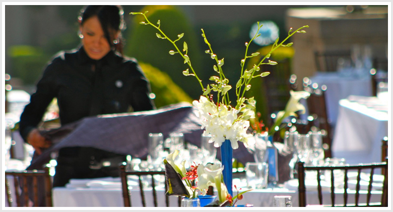 Beverly Hills Private Catering