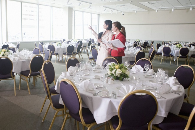 The Importance of Hiring a Qualified Los Angeles Event Planner