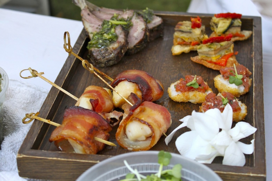 Corporate Event? Your Catering Company Should Mean Business