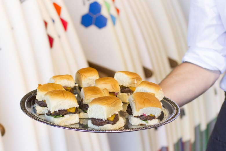 Effective Corporate Catering Doesn't Need to Cost a Fortune