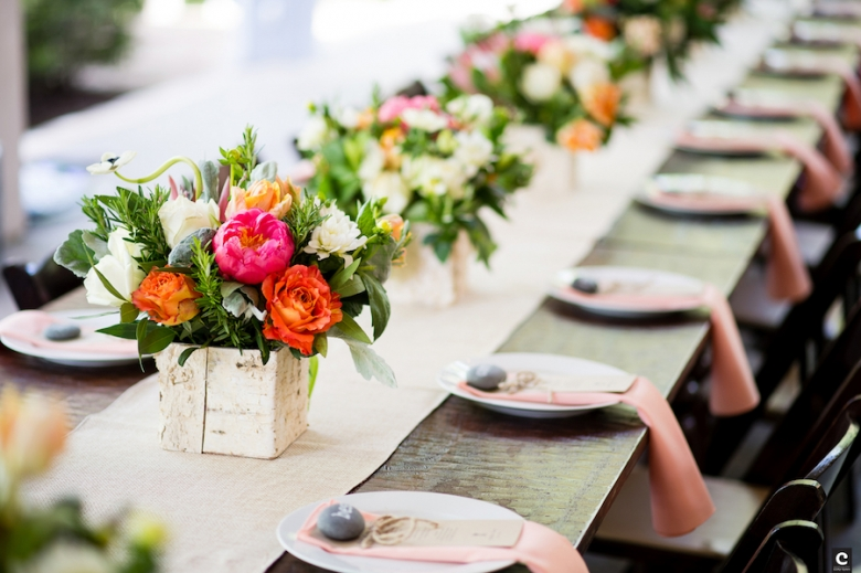 Why the Chemistry Between Venue Event Planners and Caterers Matters